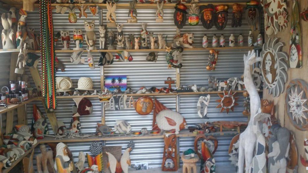 Jamaican Crafts